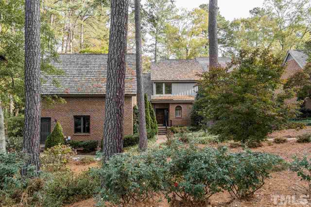 306 St Andrews Lane, Cary, NC 27511 (#2287652) :: The Results Team, LLC