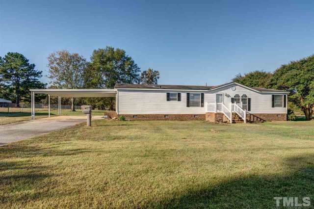 9576 Red Oak Boulevard, Nashville, NC 27856 (#2287657) :: Dogwood Properties