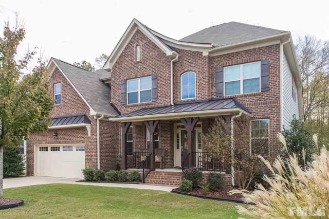 209 Peachtree Lane, Clayton, NC 27527 (#2287664) :: Spotlight Realty