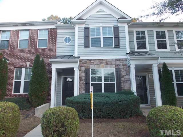 6608 Morgantown Street, Raleigh, NC 27616 (#2287672) :: Raleigh Cary Realty
