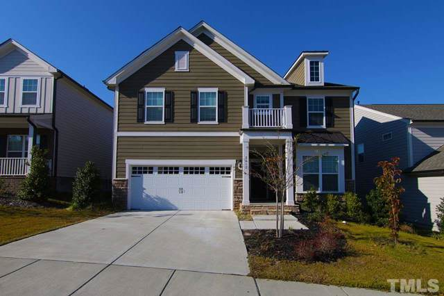 2412 Mynster Drive, Apex, NC 27523 (#2287679) :: The Jim Allen Group