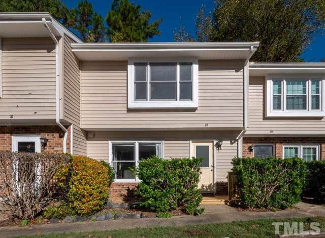 875 Martin Luther King Jr Boulevard #19, Chapel Hill, NC 27514 (#2287683) :: The Perry Group