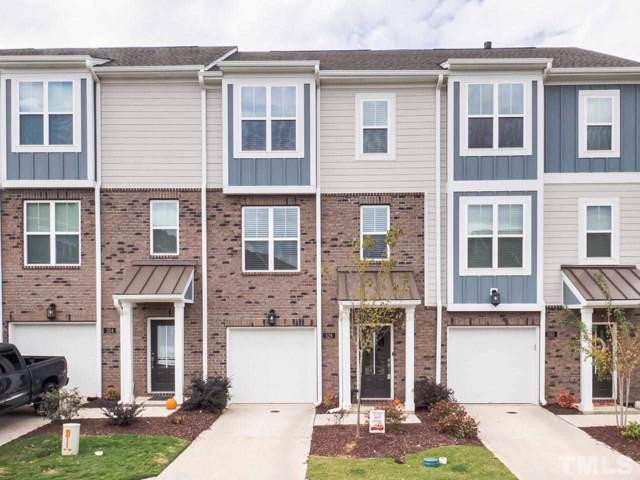 328 Skymont Drive, Holly Springs, NC 27540 (#2287684) :: Dogwood Properties