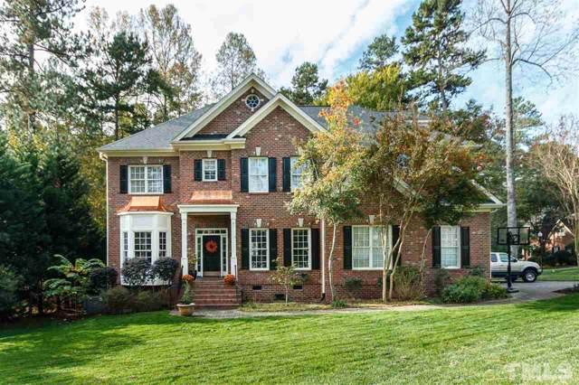 1905 Bowling Green Trail, Raleigh, NC 27613 (#2287693) :: The Jim Allen Group