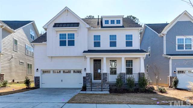 217 Golf Vista Trail #1296, Holly Springs, NC 27540 (#2287731) :: The Perry Group