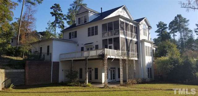 53 Davis Love Drive, Chapel Hill, NC 27517 (#2287750) :: Spotlight Realty