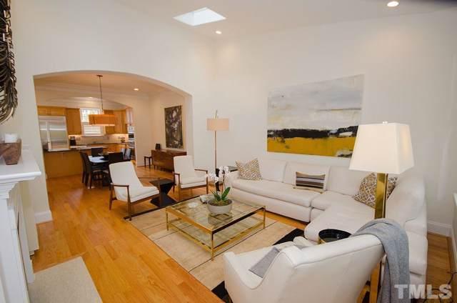 211 Lions Gate Drive, Cary, NC 27518 (#2287757) :: Dogwood Properties