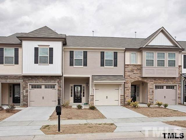 2604 Benevolence Drive, Raleigh, NC 27610 (#2287766) :: Sara Kate Homes