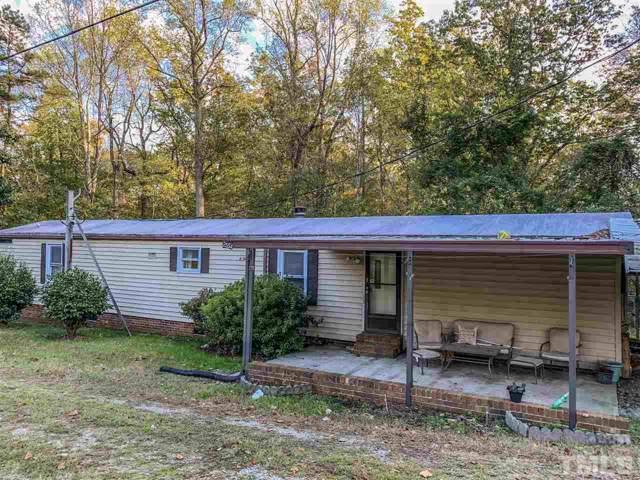 2254 Oxford Road, Roxboro, NC 27574 (#2287780) :: RE/MAX Real Estate Service