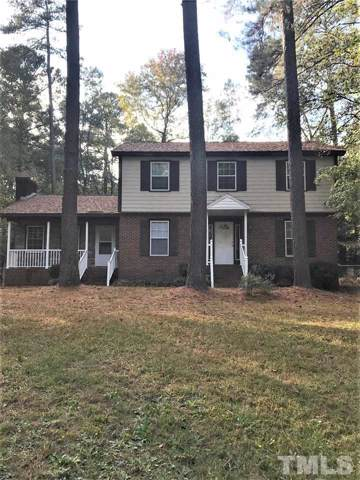1710 Phillips Drive, Sanford, NC 27330 (#2287784) :: RE/MAX Real Estate Service
