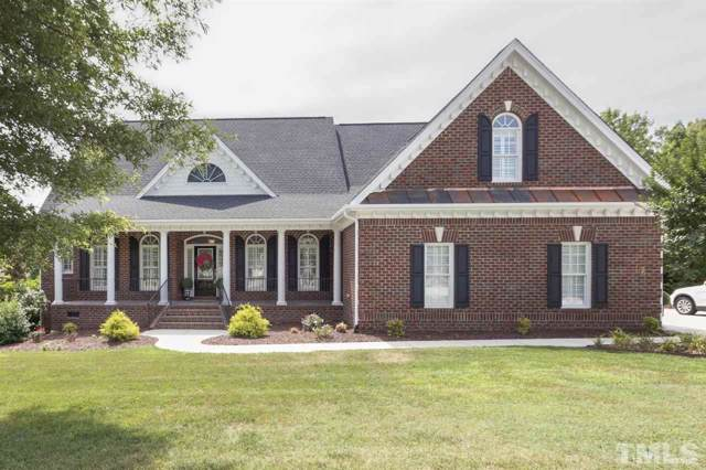 119 Willowcroft Court, Garner, NC 27529 (#2287790) :: Raleigh Cary Realty