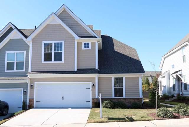 119 Acorn Hollow Place, Durham, NC 27703 (#2287802) :: Dogwood Properties