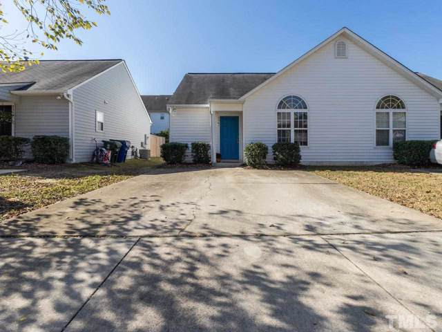 2361 Whistling Straits Way, Raleigh, NC 27604 (#2287803) :: Sara Kate Homes