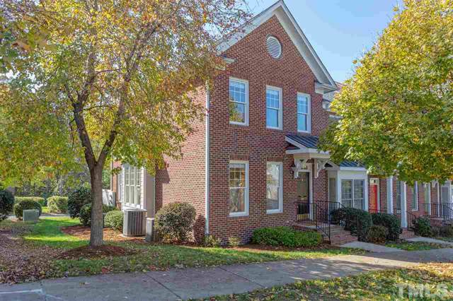 922 Edgewater Circle #922, Chapel Hill, NC 27516 (#2287814) :: The Adamson Team