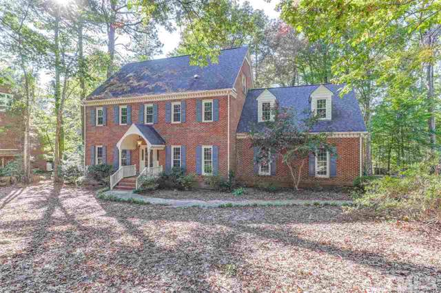 8817 Stage Ford Road, Raleigh, NC 27615 (#2287830) :: The Perry Group