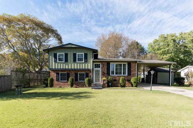 2505 Remington Road, Raleigh, NC 27610 (#2287831) :: Raleigh Cary Realty