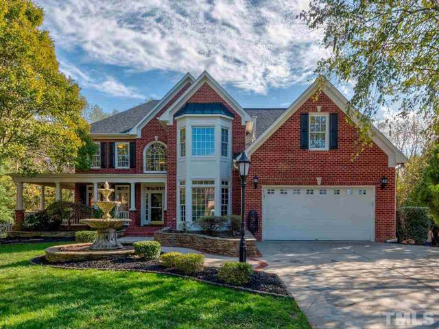12304 Camberwell Court, Raleigh, NC 27614 (#2287863) :: Marti Hampton Team - Re/Max One Realty