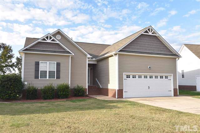 172 Country Day Circle, Selma, NC 27576 (#2287876) :: Spotlight Realty