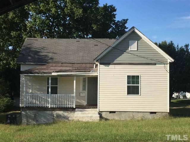 200 W J Street, Erwin, NC 28339 (#2287879) :: Dogwood Properties