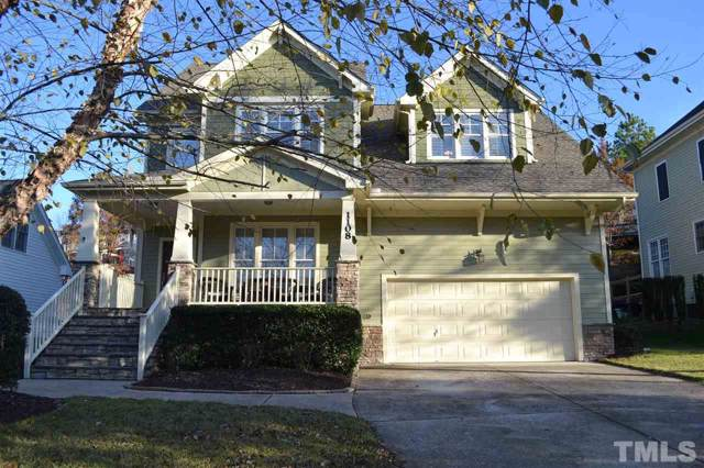 1108 Trentini Avenue, Wake Forest, NC 27587 (#2287885) :: Raleigh Cary Realty