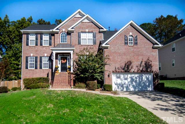 9224 Dansforeshire Way, Wake Forest, NC 27587 (#2287894) :: The Jim Allen Group