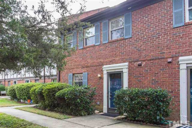5800 Nottoway Court G, Raleigh, NC 27609 (#2287901) :: Marti Hampton Team - Re/Max One Realty