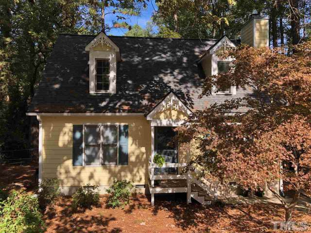 223 Scarlett Drive, Chapel Hill, NC 27517 (#2287903) :: The Perry Group