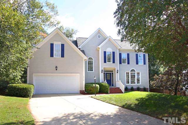 8812 Valley Springs Place, Raleigh, NC 27615 (#2287907) :: Raleigh Cary Realty