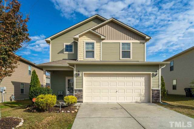 3665 Althorp Drive, Raleigh, NC 27616 (#2287911) :: The Beth Hines Team