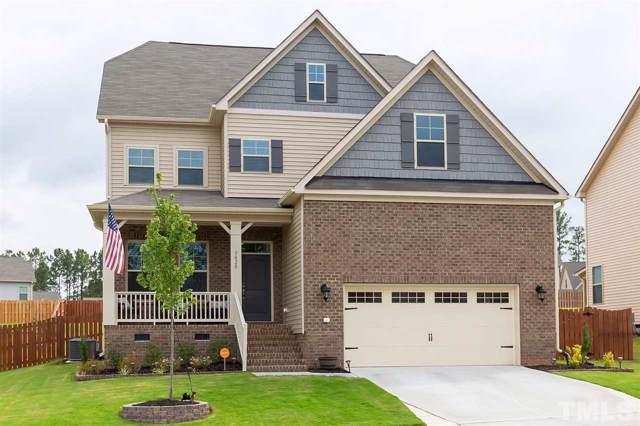 1020 Big Spring Circle, Durham, NC 27703 (#2287922) :: RE/MAX Real Estate Service