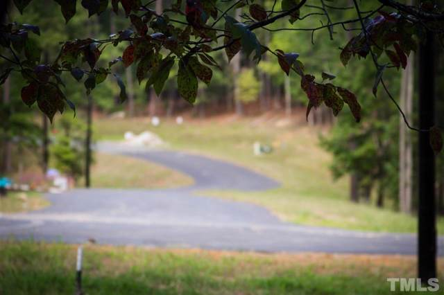 313 E Antebellum Drive, Pittsboro, NC 27312 (#2287923) :: Marti Hampton Team - Re/Max One Realty