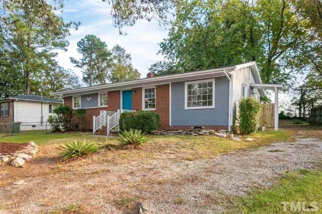 509 Longfellow Street, Fuquay Varina, NC 27526 (#2287924) :: Raleigh Cary Realty