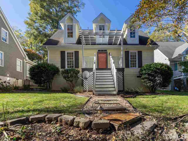 1125 Marshall Street, Raleigh, NC 27604 (#2287925) :: Real Estate By Design