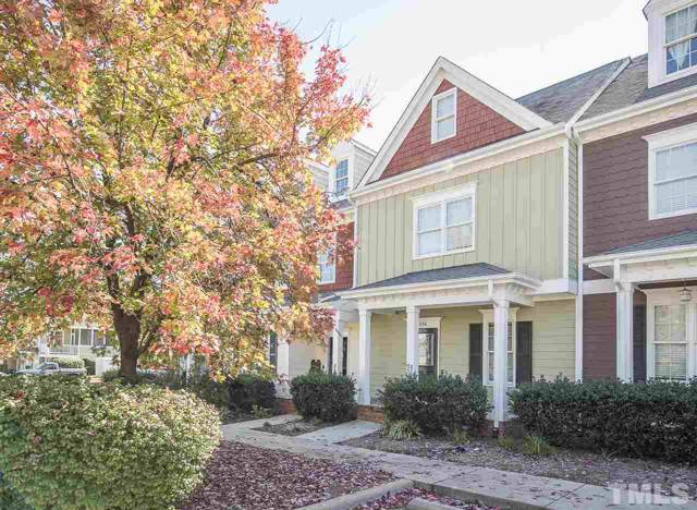 846 Myrtle Grove Drive, Apex, NC 27502 (#2287926) :: Raleigh Cary Realty