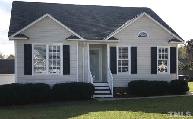 37 Avalone Court, Angier, NC 26501 (#2287932) :: Sara Kate Homes
