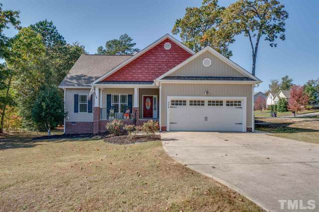 529 Everland Parkway, Angier, NC 27501 (#2287938) :: Marti Hampton Team - Re/Max One Realty
