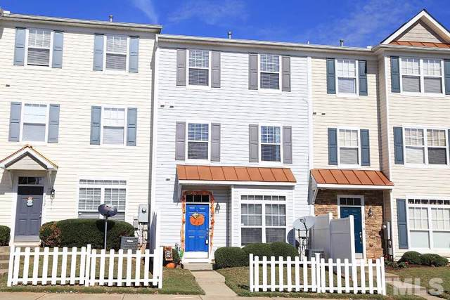 2225 Raven Road #104, Raleigh, NC 27614 (#2287940) :: RE/MAX Real Estate Service