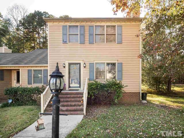 3516 Rawdon Drive, Durham, NC 27713 (#2287943) :: Sara Kate Homes