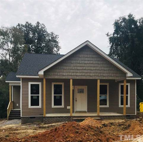 303 Tanglewood Drive, Louisburg, NC 27549 (#2287969) :: The Jim Allen Group