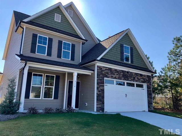 3114 Britmass Drive, Raleigh, NC 27616 (#2287970) :: The Beth Hines Team
