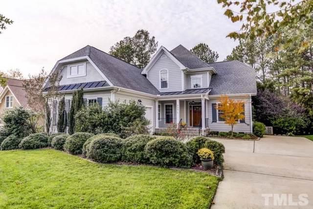 925 Marshall Farm Street, Wake Forest, NC 27587 (#2287982) :: Raleigh Cary Realty