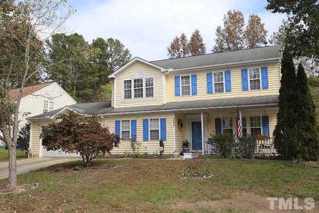7024 Beaverwood Drive, Raleigh, NC 27616 (#2287984) :: Raleigh Cary Realty