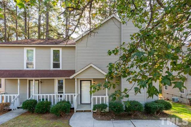 106 Arbuckle Lane #0, Cary, NC 27511 (#2287986) :: The Perry Group