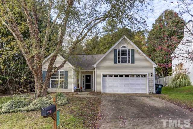 9305 Cutright Drive, Raleigh, NC 27617 (#2287991) :: The Perry Group