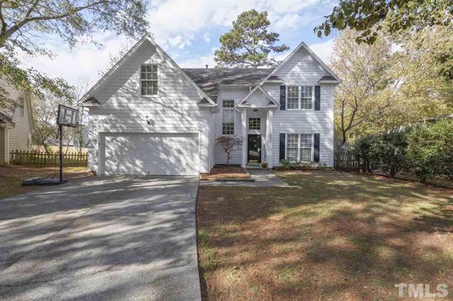 12305 Hartwick Court, Raleigh, NC 27613 (#2288019) :: The Perry Group