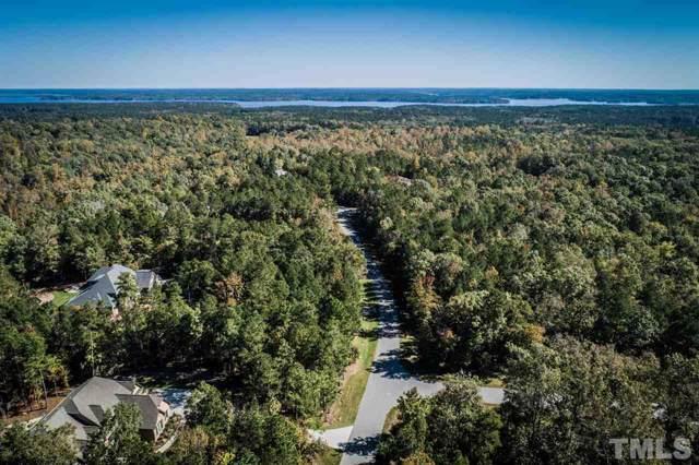 425 Ocoee Falls Drive, Chapel Hill, NC 27517 (#2288033) :: M&J Realty Group