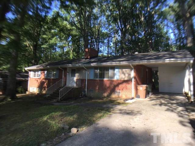 914 Ralph Drive, Cary, NC 27511 (#2288051) :: Raleigh Cary Realty