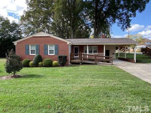 900 Aversboro Road, Garner, NC 27529 (#2288052) :: Marti Hampton Team - Re/Max One Realty