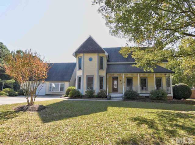 5521 Hilltop Needmore Road, Fuquay Varina, NC 27527 (#2288061) :: Raleigh Cary Realty
