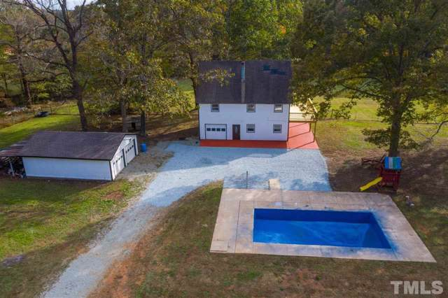 1111 Brookhollow Road, Efland, NC 27243 (#2288070) :: The Beth Hines Team